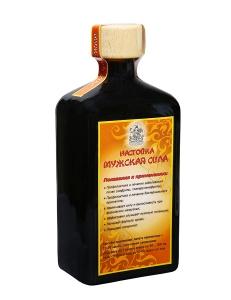 МУЖСКАЯ СИЛА тибетский эликсир. Препарат для естественнного повышение потенции.