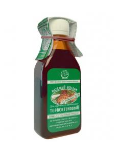 Терпентиновый бальзам (с живицей кедровой 30%)