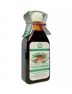Терпентиновый бальзам (с живицей кедровой 5%)