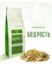 Травяной чай «Бодрость»
