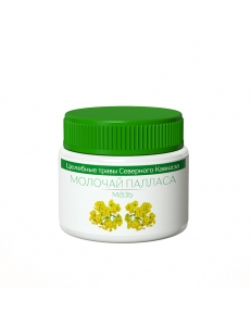 Мазь Молочай Палласа (простатит, аденома, опухоли)