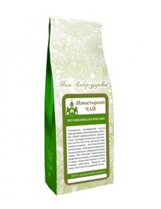 Травяной чай «Монастырский»