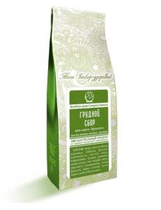 Травяной чай «Грудной»