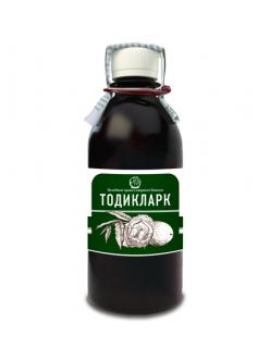 Тодикларк. Экстракт чёрного ореха на ощищенном керосине. Тодикларк купить не откладывая.